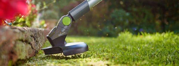 ТОП-7 лучших аккумуляторных триммеров для травы, характеристики, отзывы