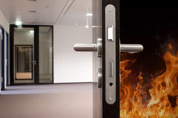 Магазин противопожарных дверей