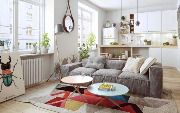 Сколько примерно нужно денег на ремонт 1 комнатной квартиры