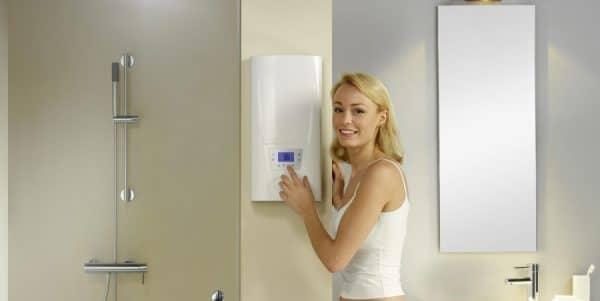 Выбираем котел для отопления дома: электрический, газовый или твердотопливный?