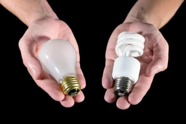 Критерии выбора лампочки для дома