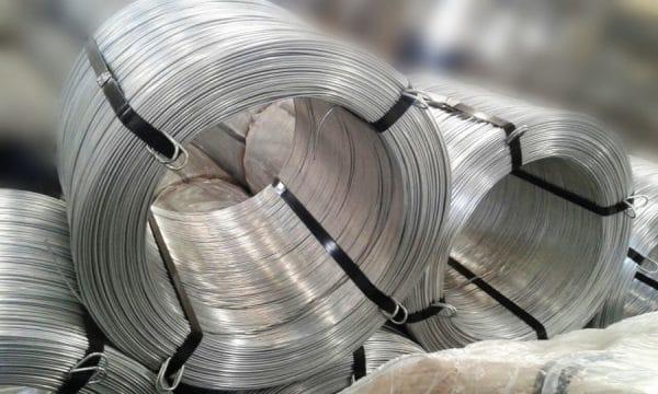 Горячекатаная стальная проволока и ее особенности, использование