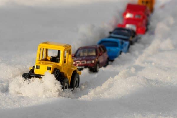 Важные советы по подготовке спецтехники к зимнему сезону
