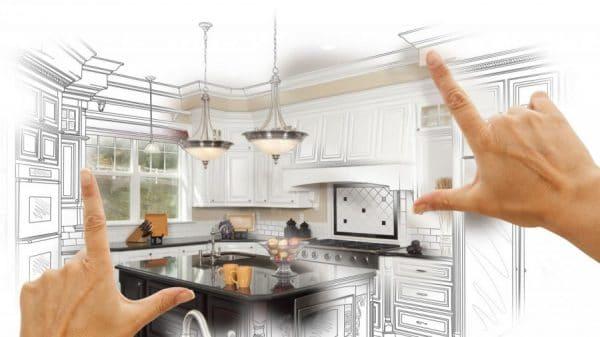 ТОП-5 производителей кухонной мебели