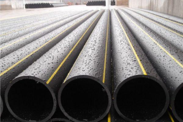 Трубы ПНД для холодного водоснабжения технической и питьевой водой