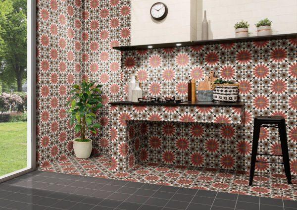 Какая плитка лучше для ванной – матовая или глянцевая?
