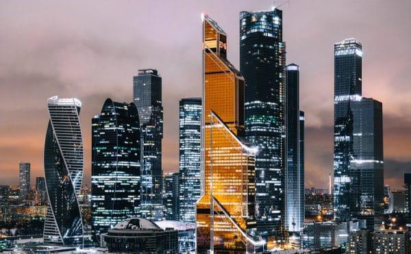 Элитная недвижимость в «Москва-Сити» – лучшее вложение средств