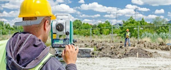 Геотехнический мониторинг – особенности профессионального обследования строения