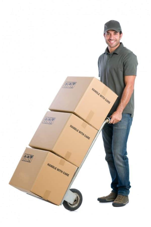Профессиональные услуг по переезду под ключ