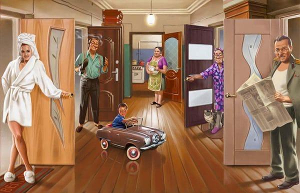 Выбор межкомнатных дверей: на что обратить внимание?
