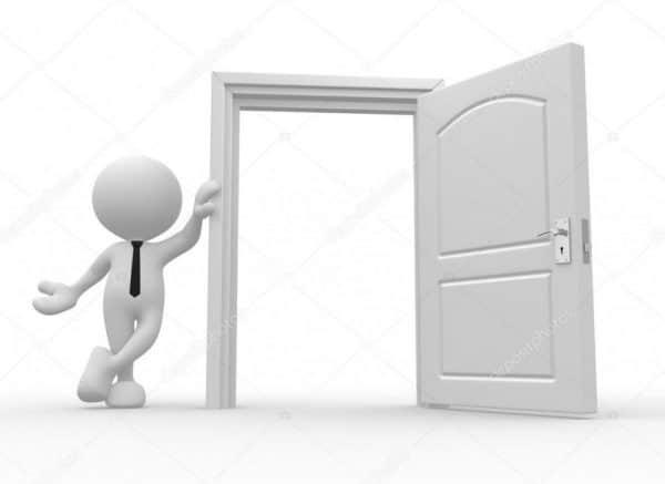 """Трендовые межкомнатные двери """"Родос"""""""