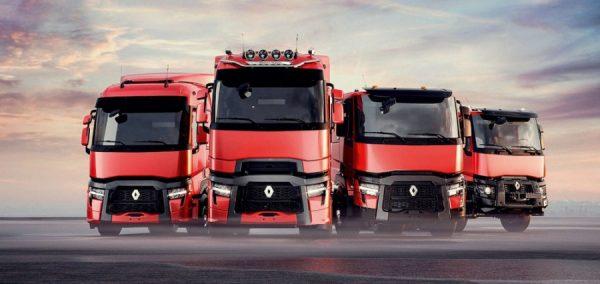 Особенности эксплуатации грузовиков Renault Premium